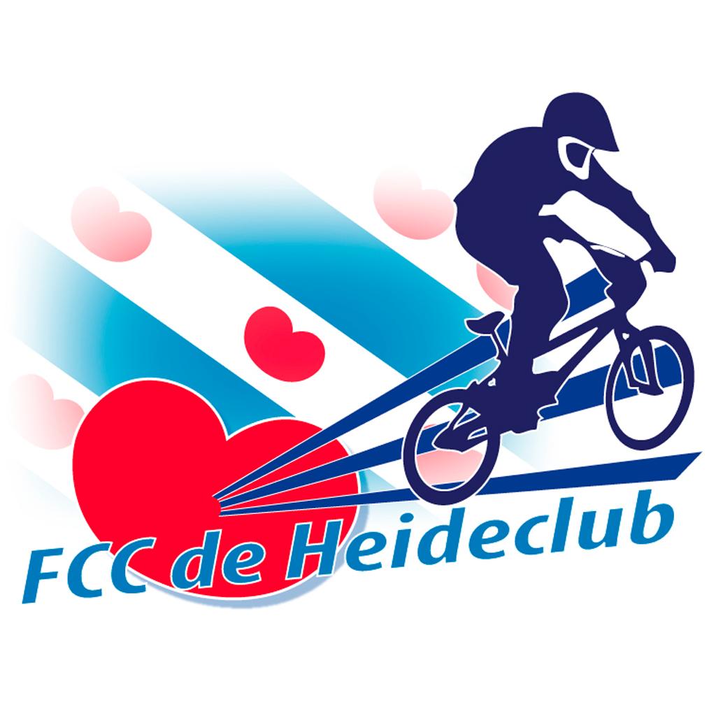 fccdeheideclub.nl